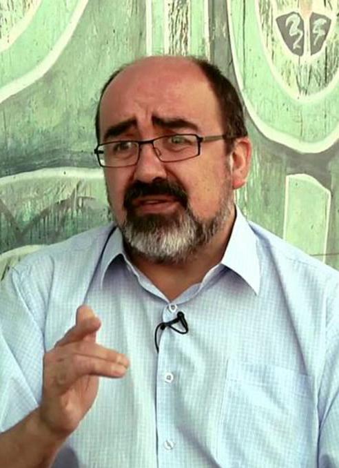 Carlos Ossa