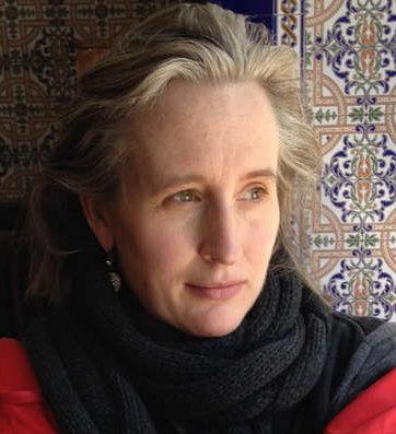 Alice Crary