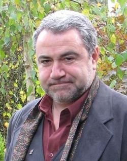 Roberto Rodríguez Aramayo
