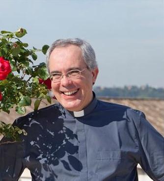 João J. Vila-Chã, SJ