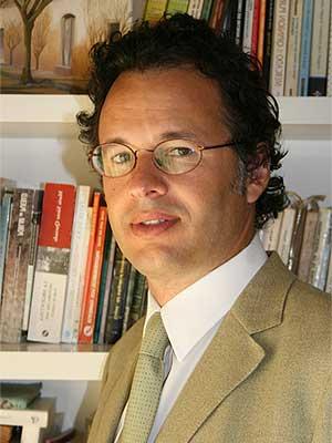 Carlos Hoevel